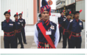 Uniformed Security Guards