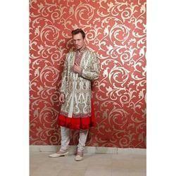 Fashionable Wedding Sherwani