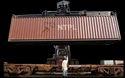 Railway Cargo