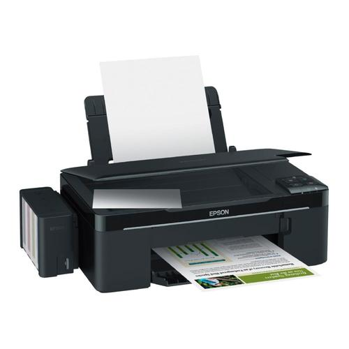 EPSON L200 ALL-IN-ONE PRINTER DRIVER FREE