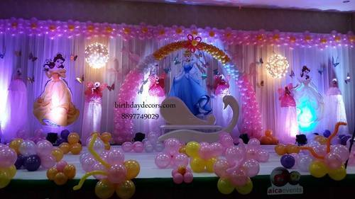 Birthday Party Decorations Party Decoration Services