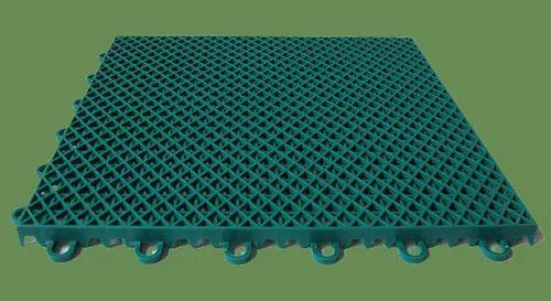 Modular Tile