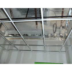 Ceiling Suspension Grid
