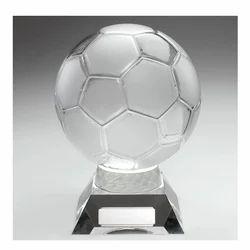 Glass Sport Trophies