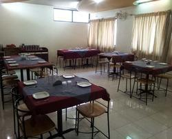 A/C Non A/C Dinning Hall Service