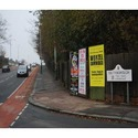 Road Advertising Boards Printing Services
