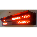 Led Ticker Displays
