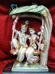 Marble Indian God Idols