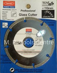 Glass Cutting Blade for Moulding Finishing Sanding Grinding