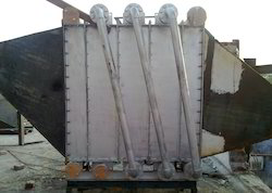 Steam Radiator for Rice Broken Glucose Plant