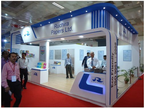 Exhibition Booth Design Singapore : Exhibition display booth service in lakshmi nagar district centre