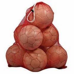 Gisco Jumbo Mesh Bag, Size: 90 X 110 cm