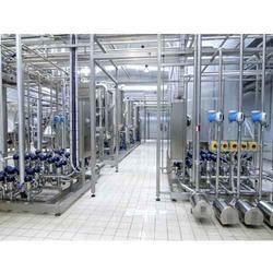 Process Automation Plant Service