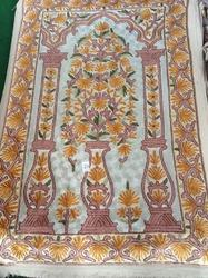 Kashmiri Hand Made Prayer Rugs