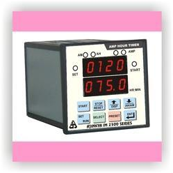 4 Digit AH Meter with Timer IM2510