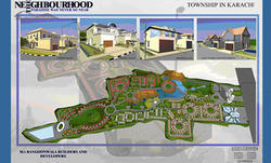Town Planning Construction Service