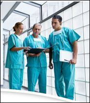 Tax Services For Hospitals