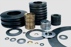 Stainless Steel Round Ball Bearing Disc Springs, for Industrial
