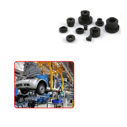 Automobile Rubber Bushes