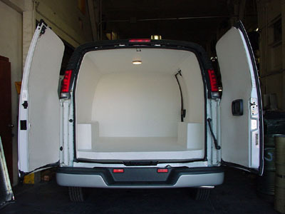Refrigerated Van Insulation 2fd7776e635d