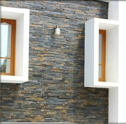 Slatestone Wall Cladding