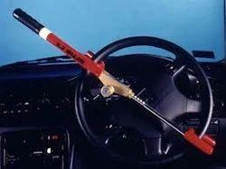 Car Gear Lock System