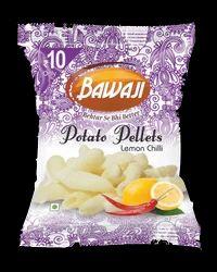 Potato Pellets Lemon Chilli