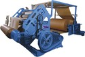 Paper Oblique Corrugation Machine