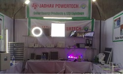 NIMA Power 2013 Exhibition