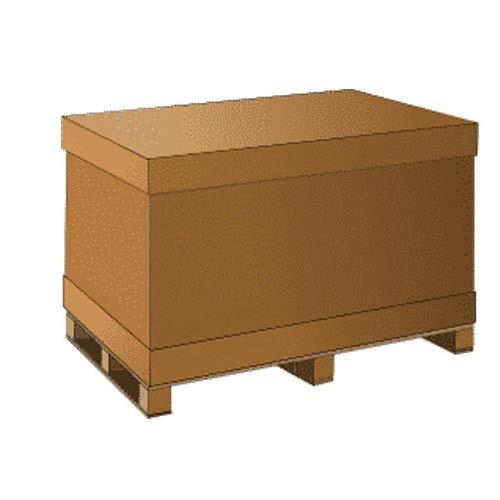 Corrugated Packaging Boxes - Regular Slotted Cartons Manufacturer ...