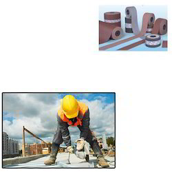 Abrasive Paper Rolls for Construction