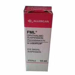 FML Eye Drops