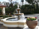 Water Nozzle Fountains