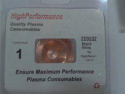Hyperformance Plasma Consumables