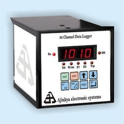 32 Channel K Type Data Logger