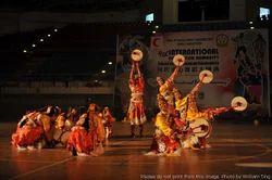 Item Dancer & International Dancer Service