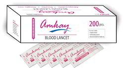 Blood Lancet Needle