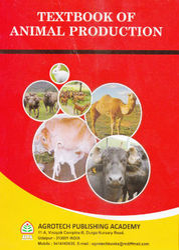 Animal Production Book Publisher