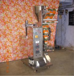 Sing Packing Machine