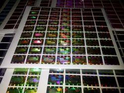 Hologram Sticker Labels