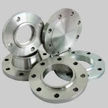 Stainless Steel IBR Flanges
