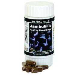 Jambuhills - 60 Jambu Capsules