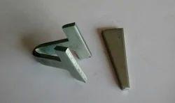 Wedge Pin