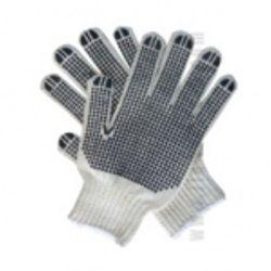 P.V.C Dotted Gloves