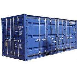 40 GP Shipping Container, Capacity: 30-40 Ton