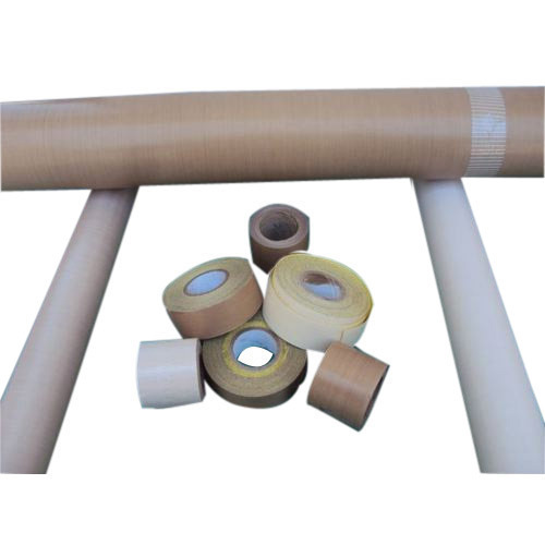 Single Sided Custom Teflon Tapes, For Packaging