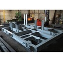 Base Frame Fabrication Service