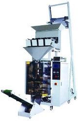 Pulse Packing Machine