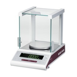 Mettler Jewellery Weighing Machine