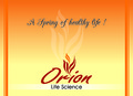Orion Life Science